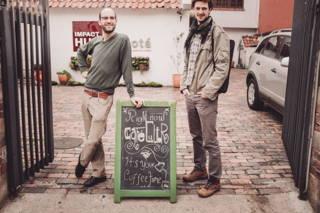 Unsere Empfehlung für eine Reise nach Bogotá
