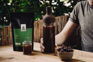 Hario Filter Coffee Bottle Jug