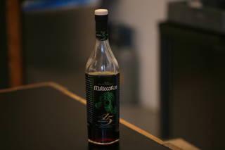 Guter Rum für guten Likör