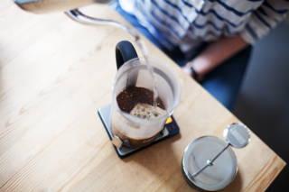 Kaffeewasser ist wichtig für den Geschmack deines Kaffees