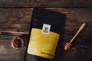 Durch Aromen von Kakao und Waldhonig erhält unser Diri einen besonders weichen Geschmack.
