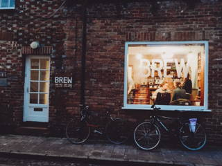 Das Brew