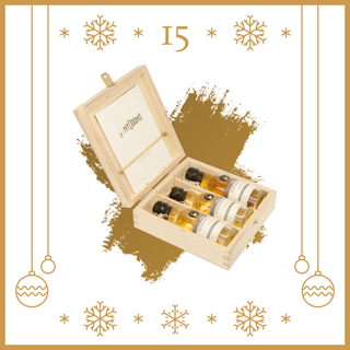 Adventskalender Türchen 15