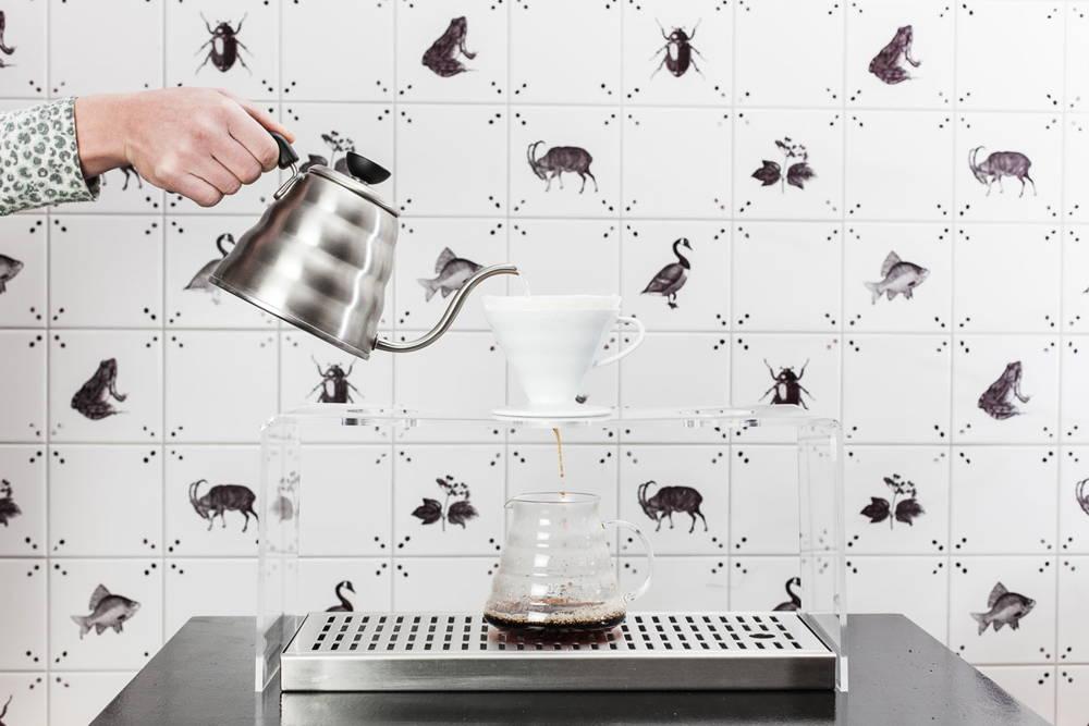 Wir stellen vor: Café Tanteleuk