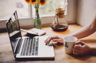 Unser Kaffee in Ihrem Büro