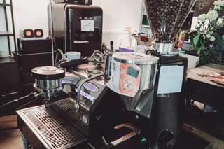 Coffee Circle zu Besuch bei orderbird