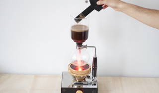 Hario Technica Syphon Kaffeezubereiter