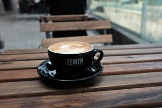 Das Zenith in Porto