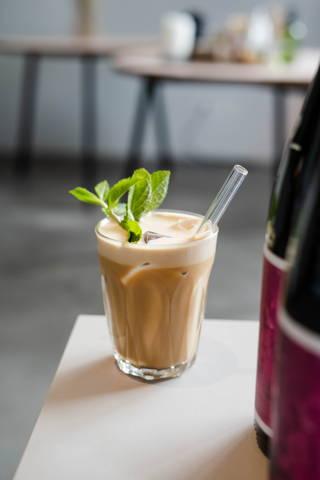 Mint Freddo Café