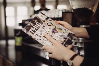 Das Kaffeewissen Buch von Coffee Circle