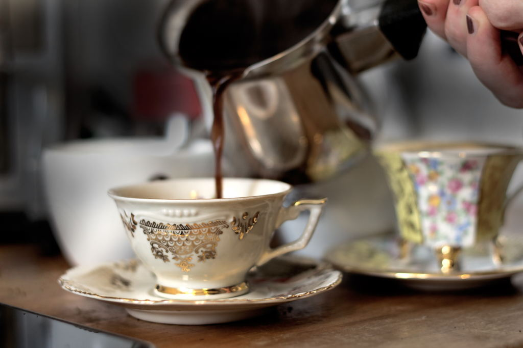 Mokka – die wohl älteste Kaffeezubereitungsmethode der Welt