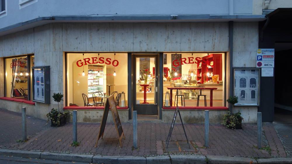 Das Gresso