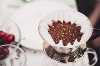 Kaffeeklatsch bei Coffee Circle