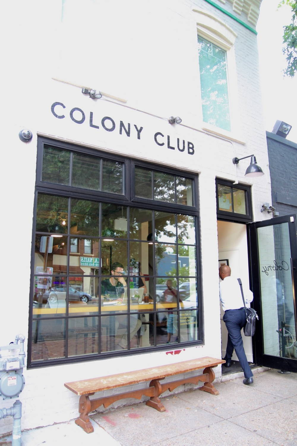 Colony Club
