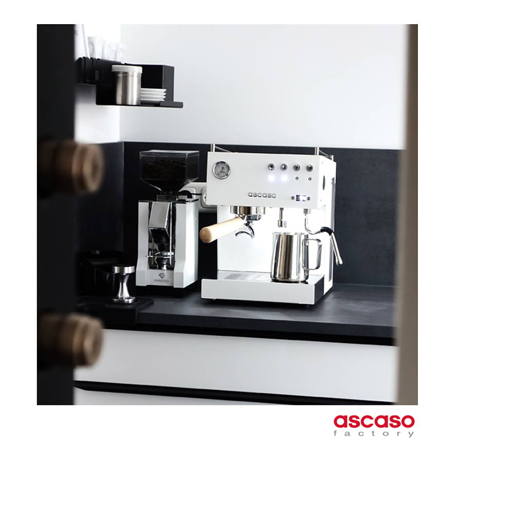 Ascaso Espressomaschine