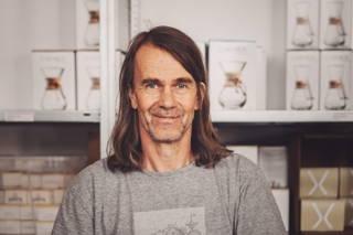 Werner aus dem Coffee Circle Team