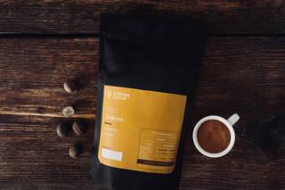 Toleyo Filterkaffee Aromen Kakao und Muskatnuss