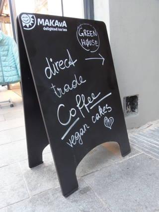 Unsere Empfehlung für ein gutes Café in Graz