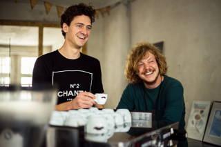 Siebträger und Espressomaschine: In acht einfachen Schritten zum besseren Espresso