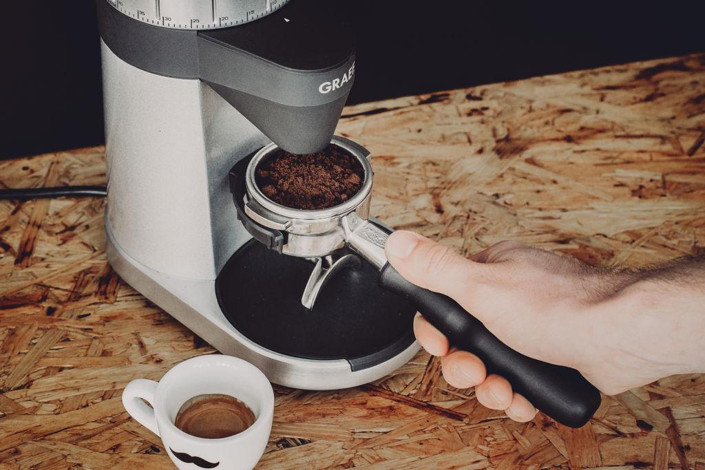 8d1d824cab 10 Espressomühlen im Test und Vergleich 2019 | Coffee Circle