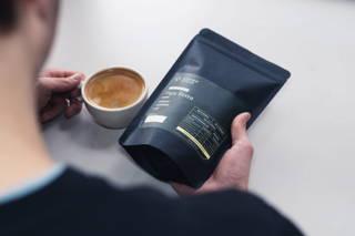 Tiga Terra Kaffee für Vollautomaten