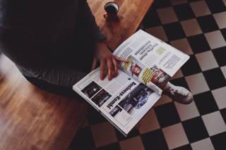 Business Punk lesen und genießen