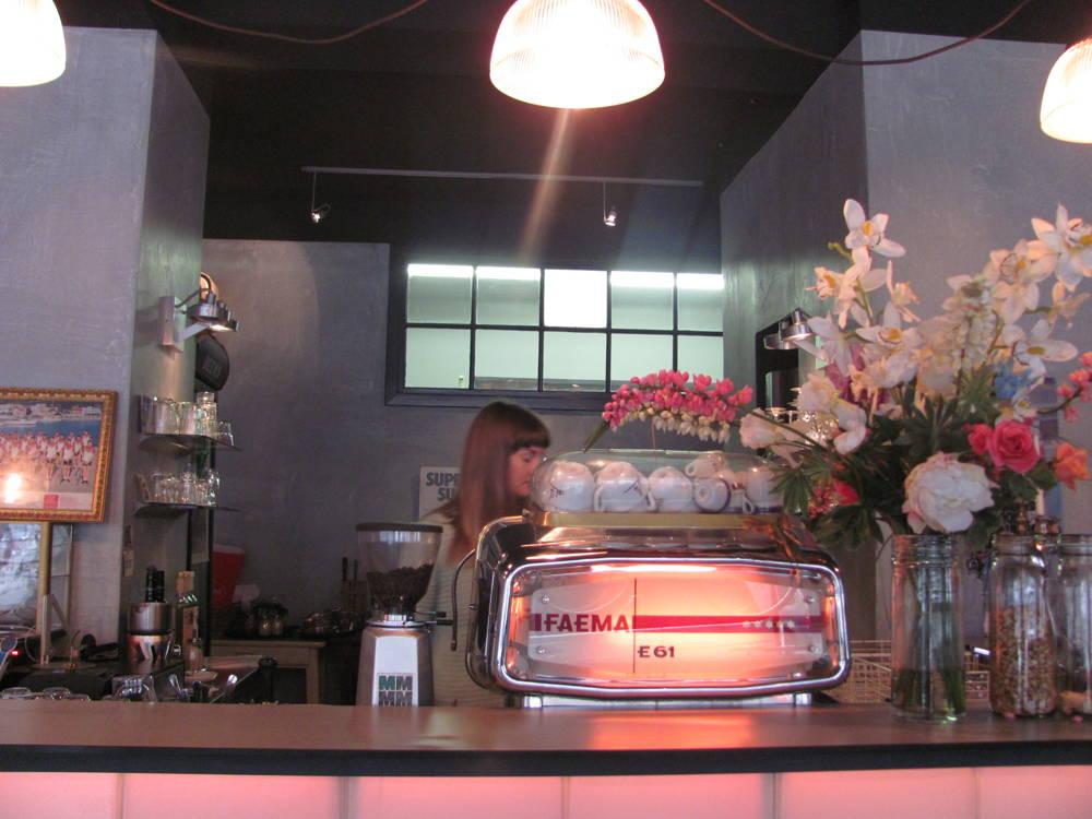 Café Radlage