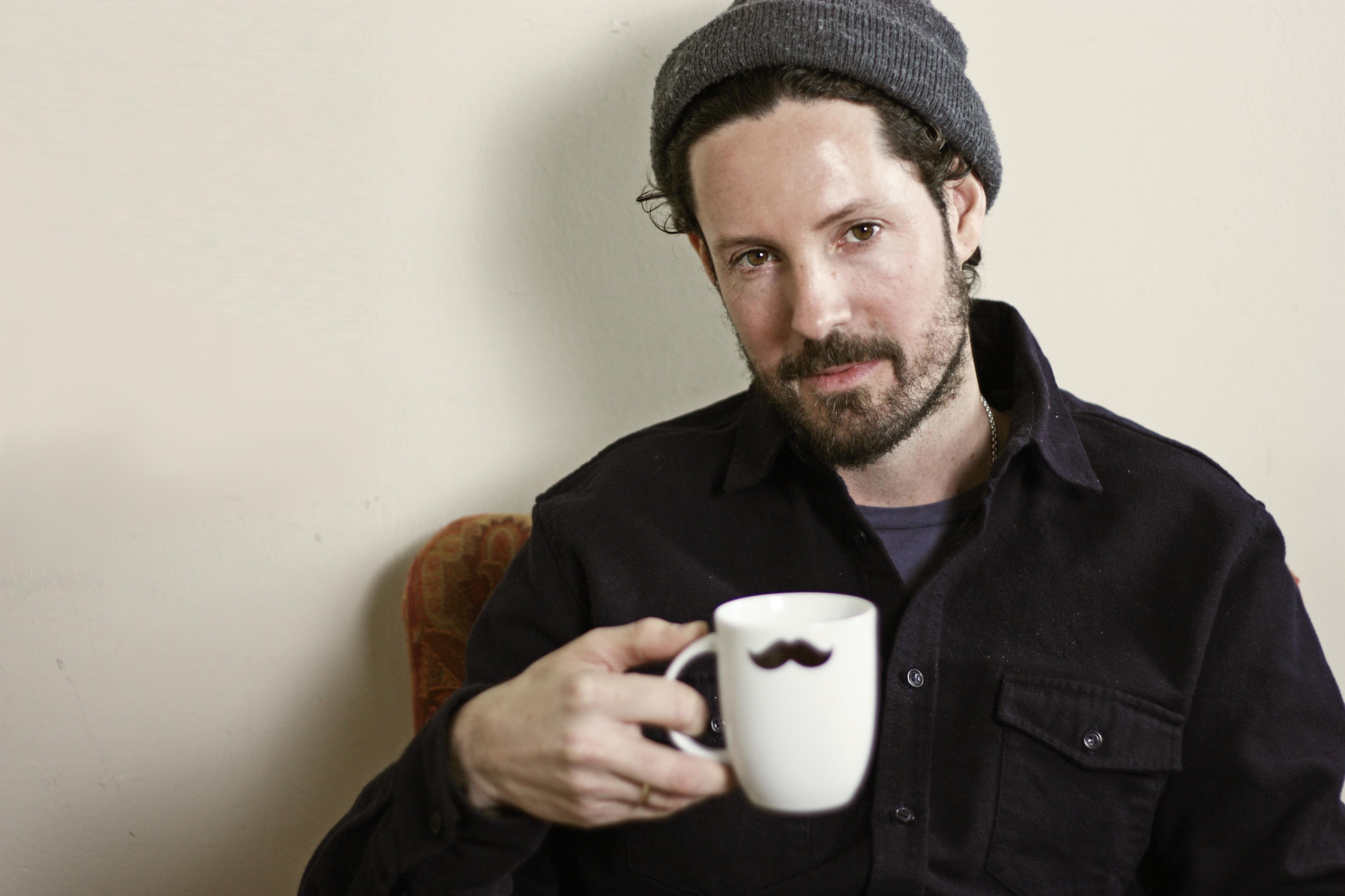 Max Herre unterstützt Coffee Circle