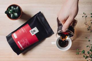 Äthiopischer Spezialitätenkaffee
