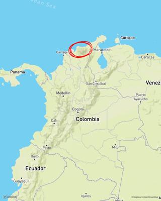 Herkunft Sierra Nevada