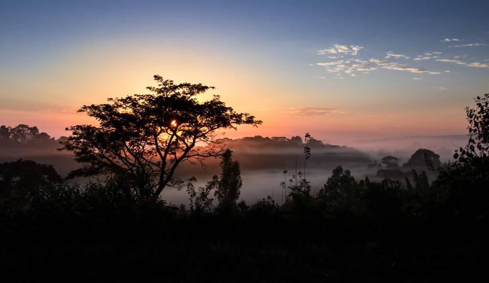 Unsere Reise nach Äthiopien