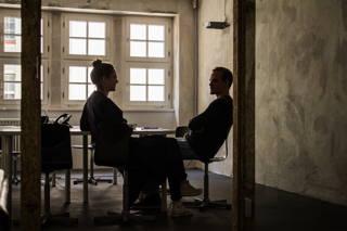 Fotostrecke: Unser Büro