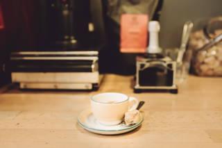 Hier gibt es unseren Kaffee