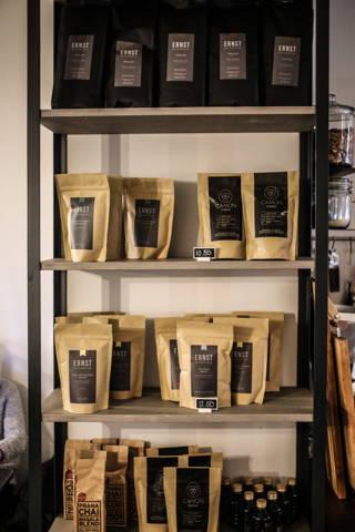 Ernst Kaffee