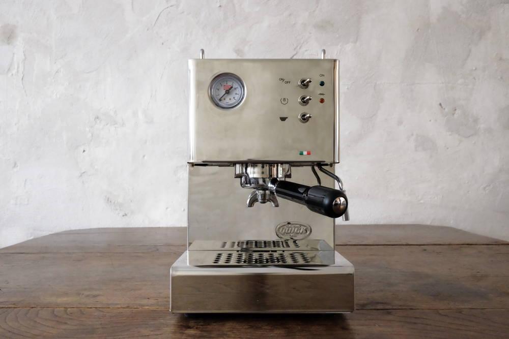 Die Quickmill Orione