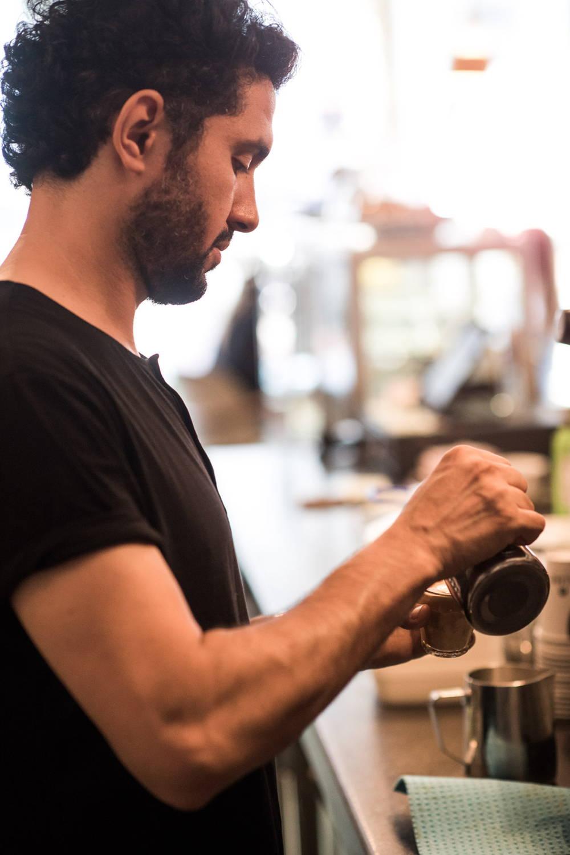 Coffeecircle Coffee Guide