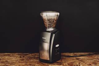 Die Kaffeemühle von Baratza
