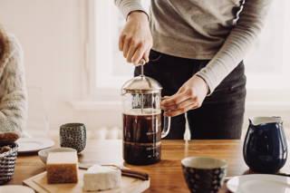 Schnell zu richtig gutem Kaffee