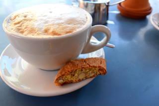 Mehr als nur Kaffee