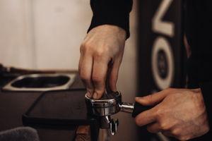 Wichtig für guten Espresso