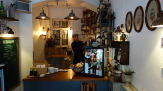 The Espresso Bar