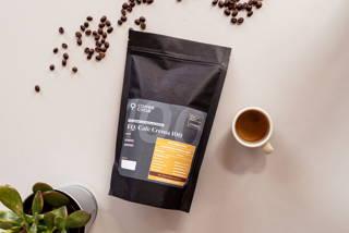 EQ Espresso für den Siemens Vollautomat
