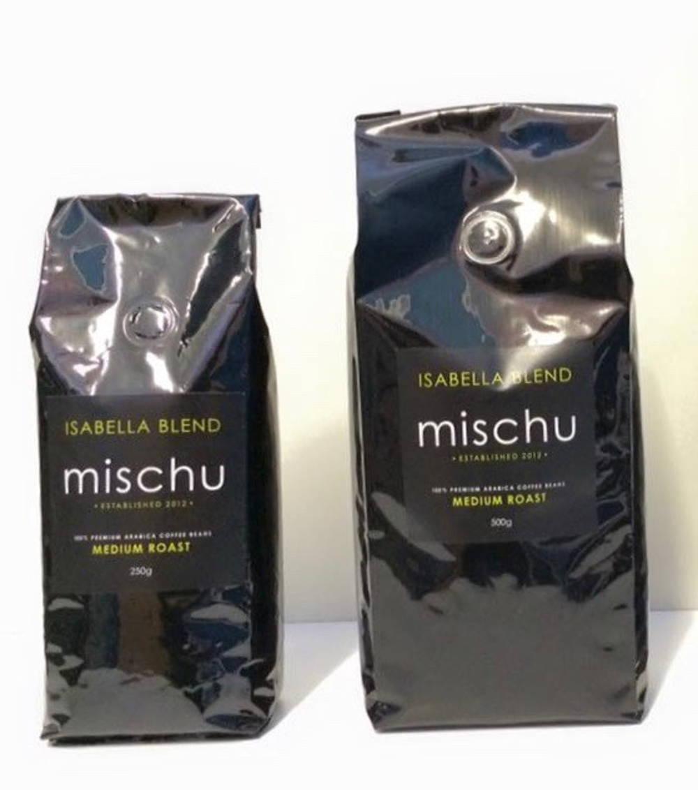 mischu