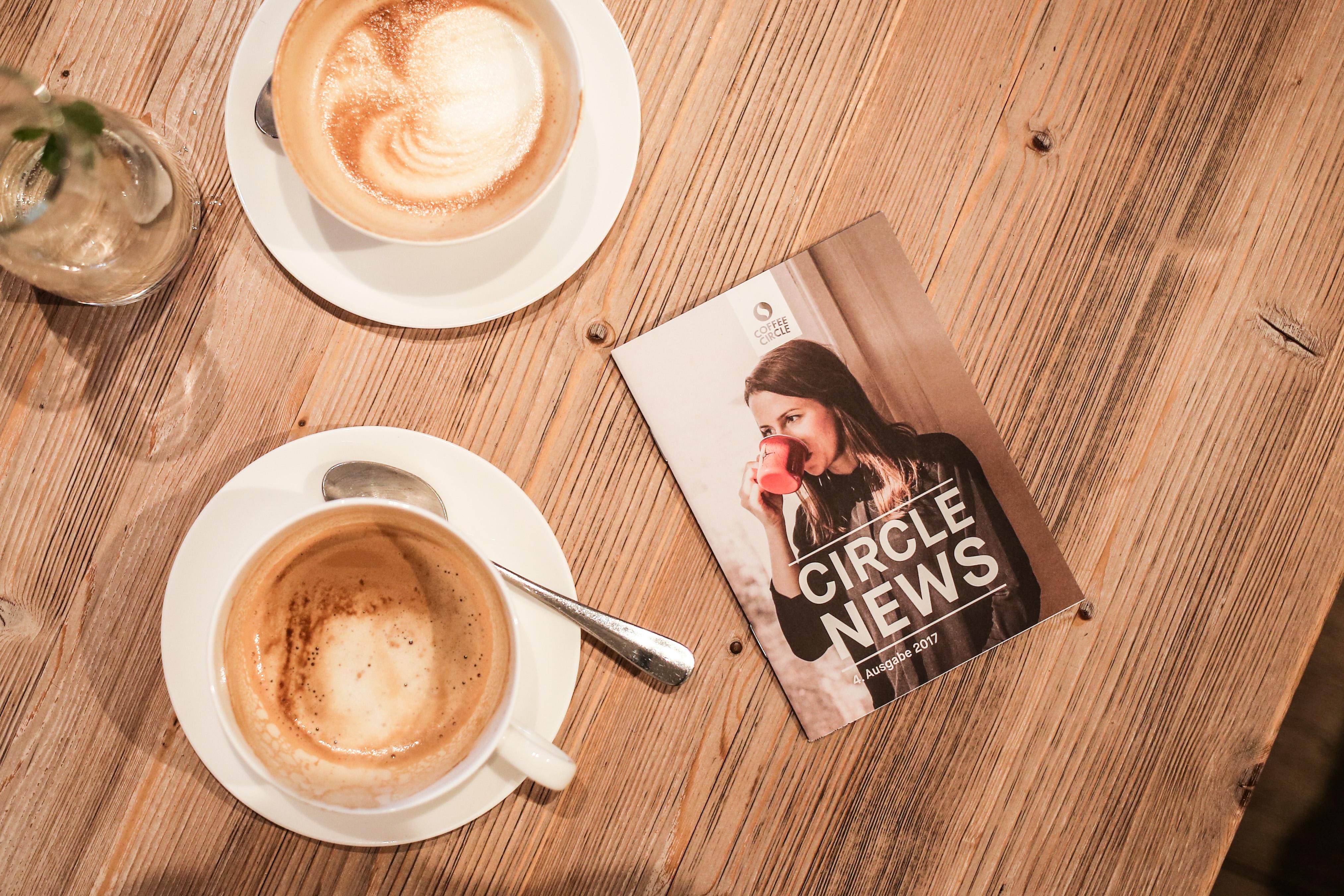 Circle News im Du Bonheur