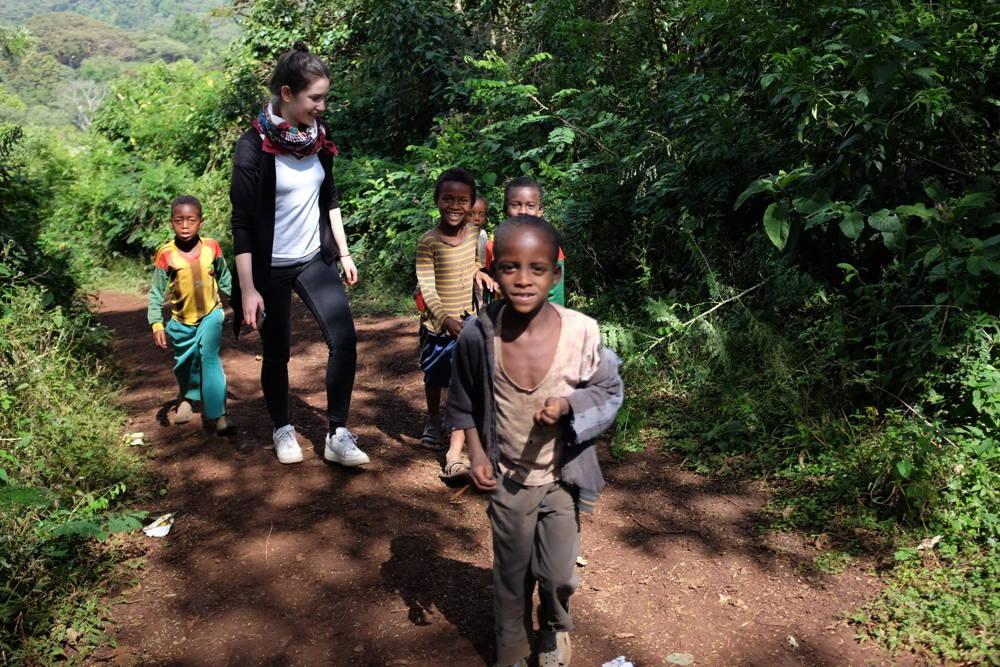 Unsere Kaffeereise nach Äthiopien