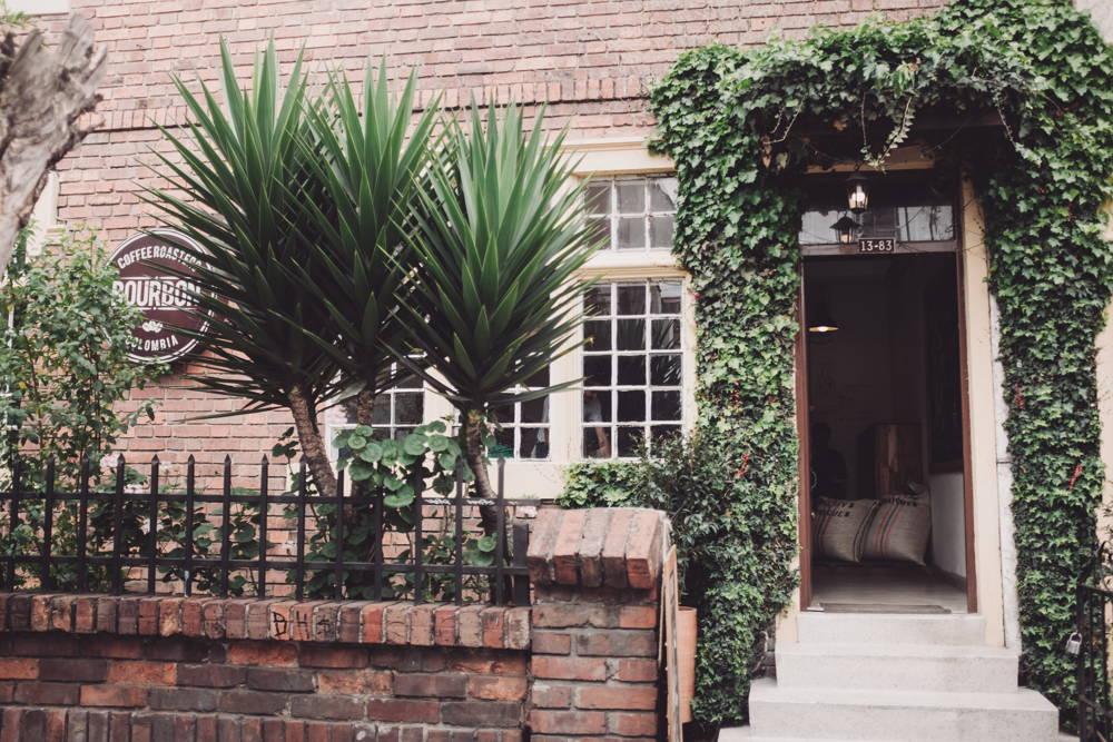 Unsere Empfehlungen für gute Cafés in Bogotá