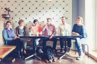 Café Tanteleuk in Dresden