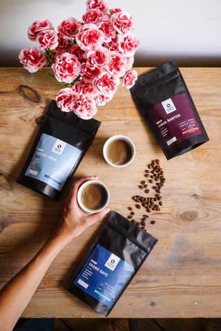 Espresso Probierpakete
