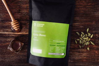 Geta Bore Filterkaffee Aromen