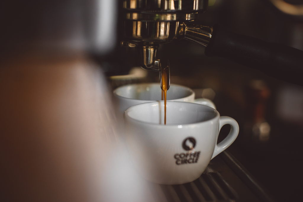 Espressomaschine reinigen – so wird's gemacht!